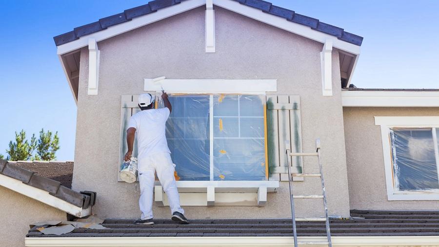 Big Fixes Around Your House