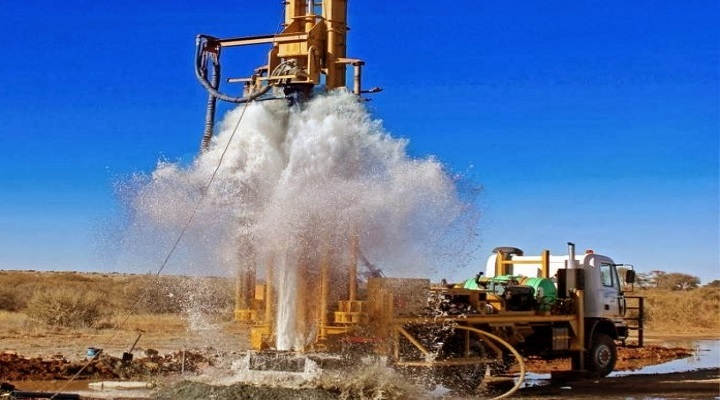 When To Use Water Well Services