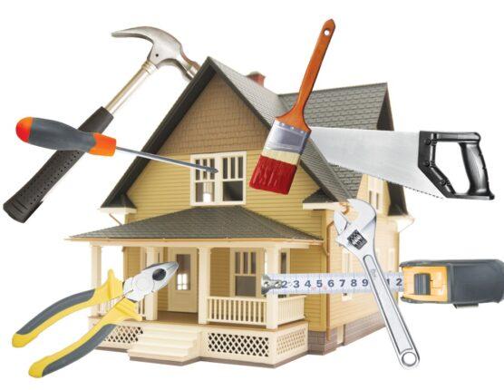 Repair Before Selling Your Home